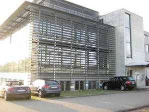 head office in Lengwil-Oberhofen