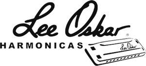 Lee Oskar logotipo