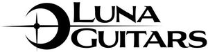 Luna Guitars Logotipo