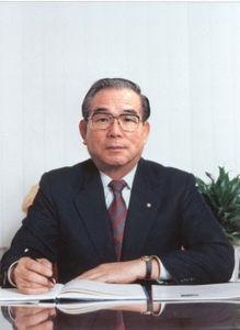 Gründer Manji Suzuki