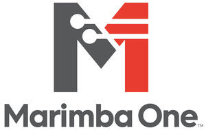 Logo Marimba One
