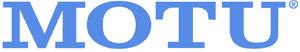 Logo-ul companiei MOTU
