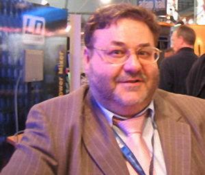 oprichter Martin Schmitz
