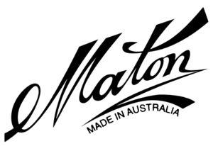 Maton company logo