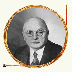 Gründer Max Meinel