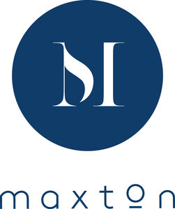 Maxton Logotipo
