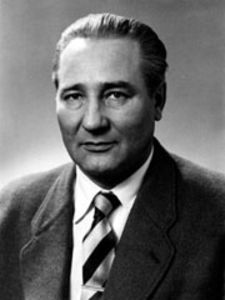 Fondateur Michail Toomas Paiste
