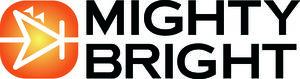 Mighty Bright företagslogga