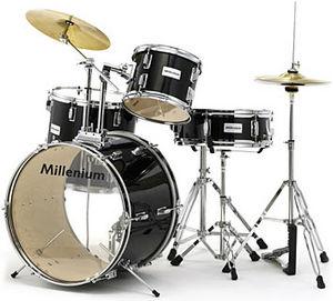 Millenium Drums