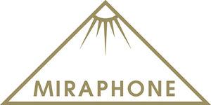 Miraphone företagslogga