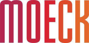 Moeck Logotipo