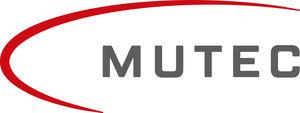 Mutec company logo