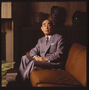Gründer Nozomu Matsumoto