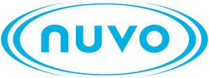 Nuvo company logo