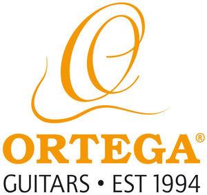 Ortega Logo de la compagnie