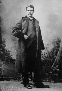 grundare Orville Gibson