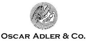 Oscar Adler & Co. Firmenlogo
