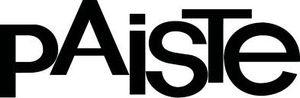 Paiste Logo dell'azienda