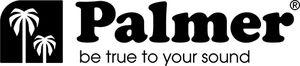 Palmer company logo