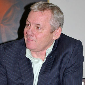 Grundlœgger Peter Johansen