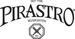 Pirastro Logo de la compagnie