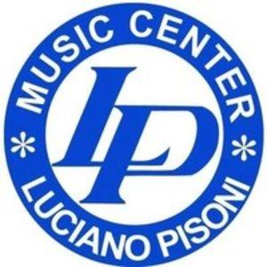 Pisoni company logo