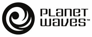 Planet Waves company logo