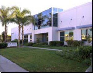 head office in Fullerton