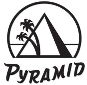 Pyramid company logo