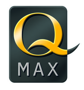 Q-Max company logo