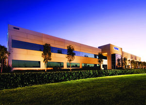 head office in Costa Mesa
