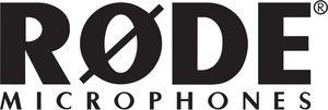 Rode -yhtiön logo