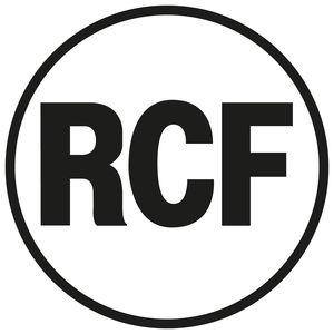 RCF firemní logo