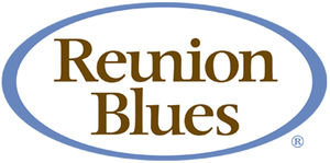Reunion Blues Firmalogo