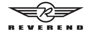 Logo Reverend