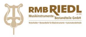 Riedl Logotipo