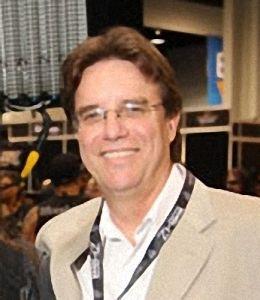 grundare Rob Turner