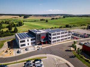 Firmensitz in Gutenstetten