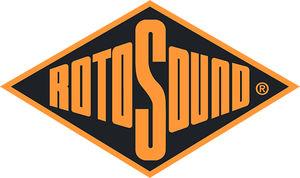 Rotosound company logo