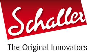 Schaller Logo de la compagnie