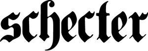 Schecter -yhtiön logo