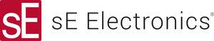 SE Electronics Logo de la compagnie