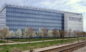 head office in Niles (Illinois)