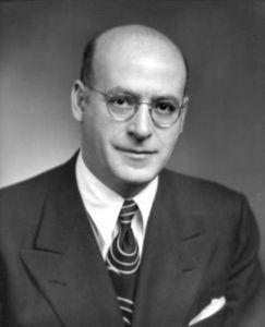 fundador Sidney N. Shure