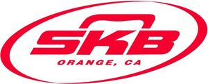 SKB company logo