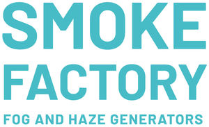 Smoke Factory logotipo