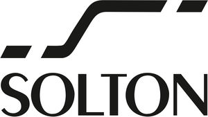 Solton bedrijfs logo