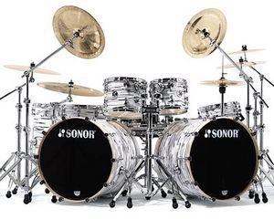 Sonor Drums