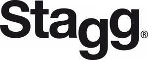 Stagg Logo de la compagnie