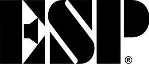 ESP Logo de la compagnie